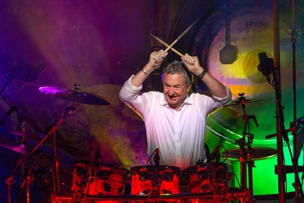 Nick Mason's Saucerful Of Secrets