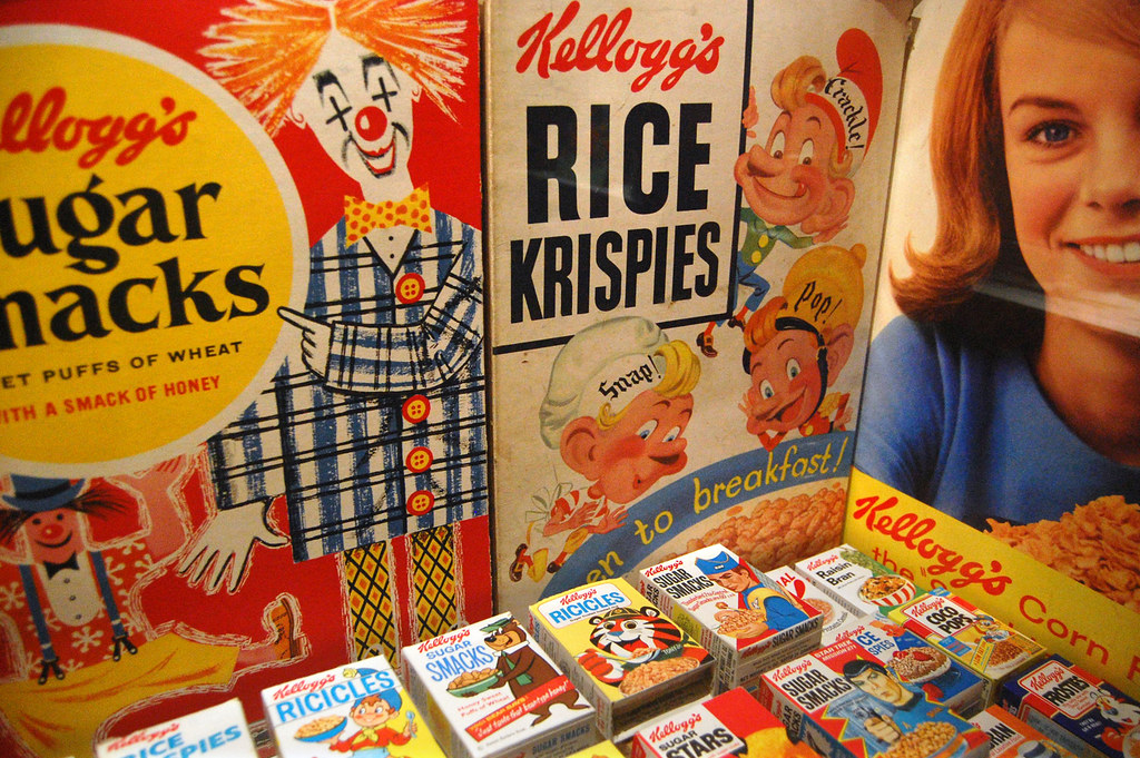 Museum of Brands, Packing and Advertising